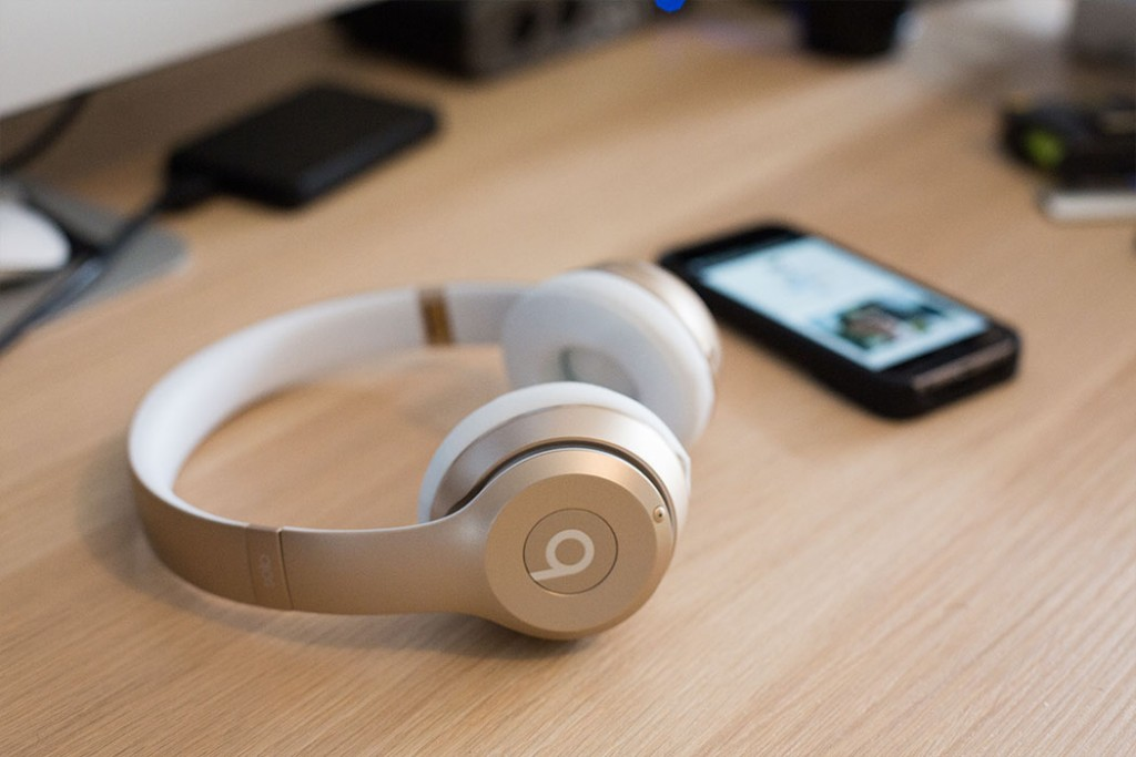 Beats By Dre Solo 2 Wireless