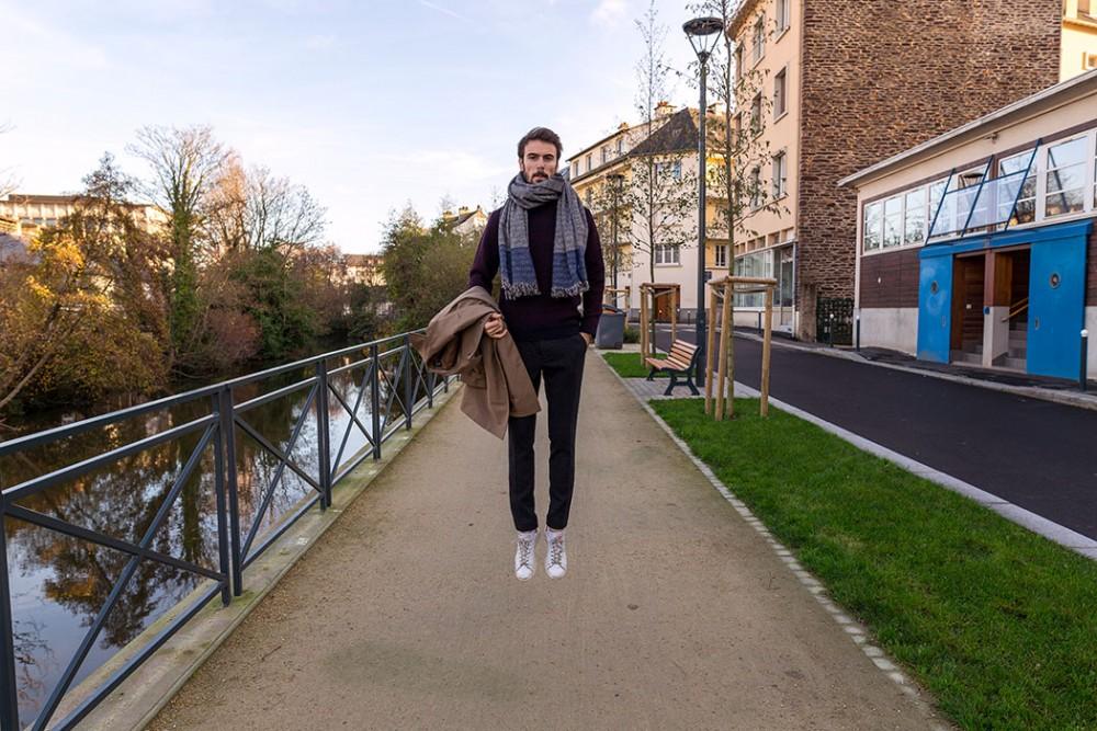 Georges Privé : votre styliste en ligne