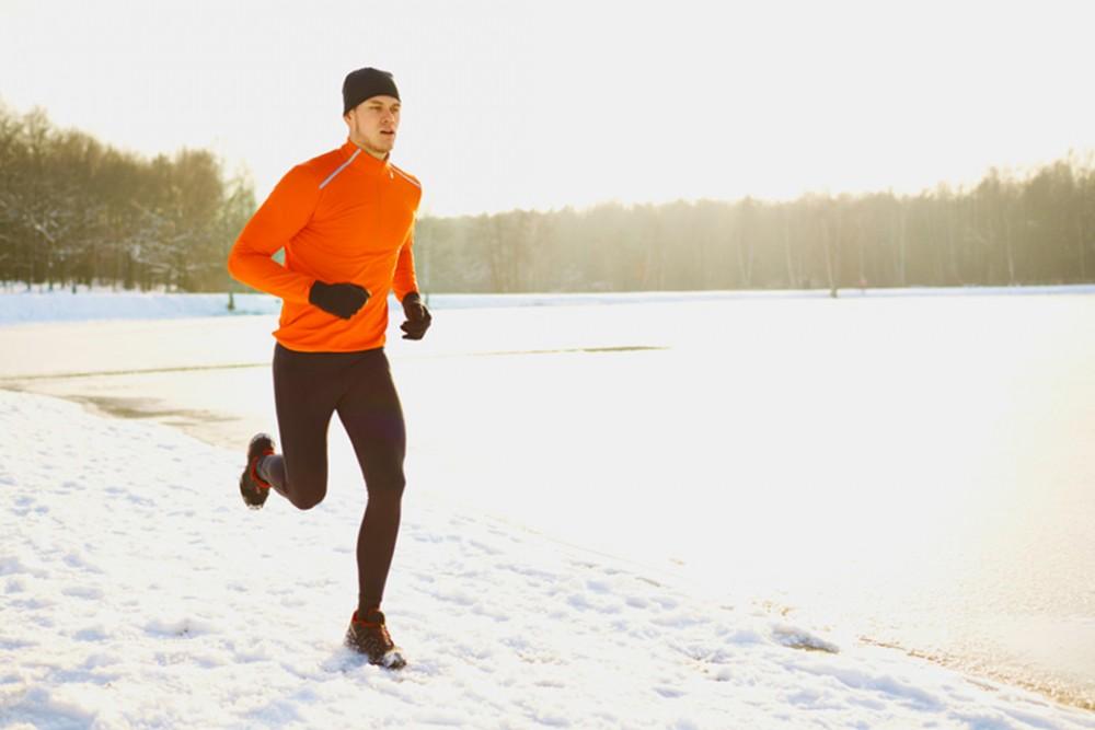 Running en hiver : les 5 commandements