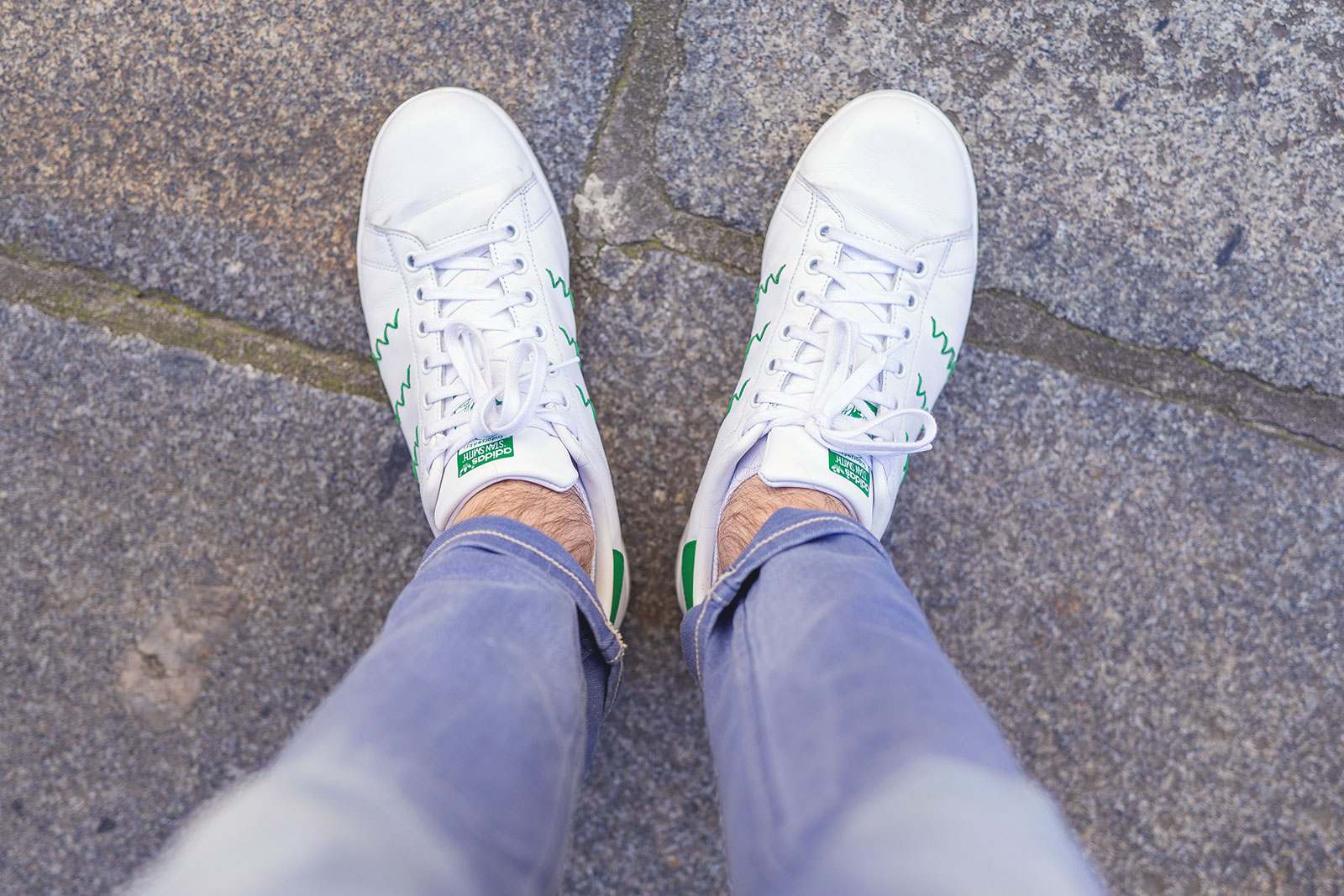 Stan Smith Homme