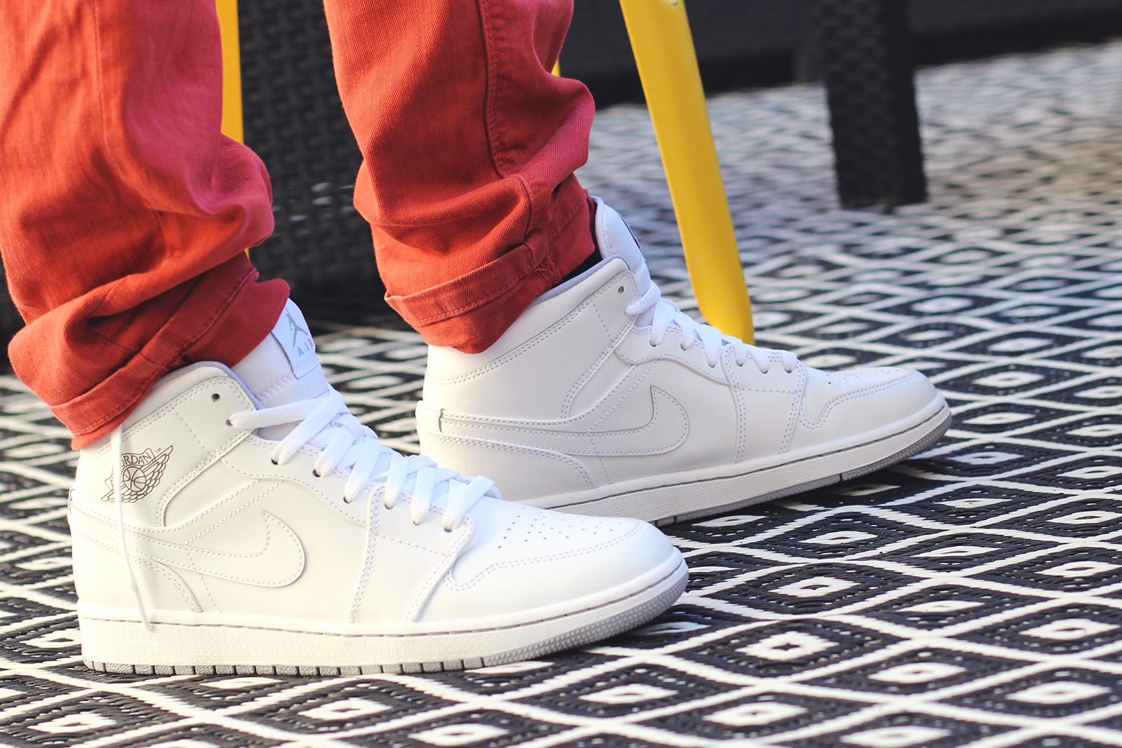 Air Jordan Homme