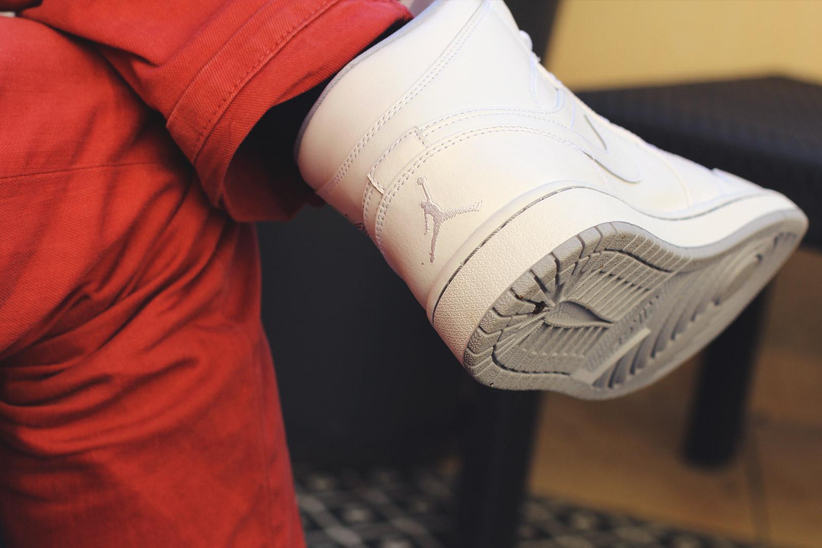 Chaussures Air Jordan
