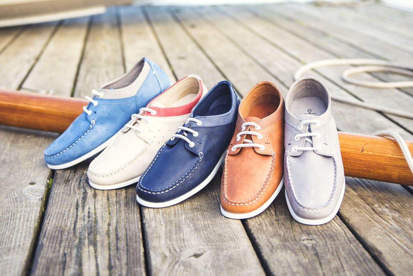 Concours «Dockside Avalon» : prenez votre pied