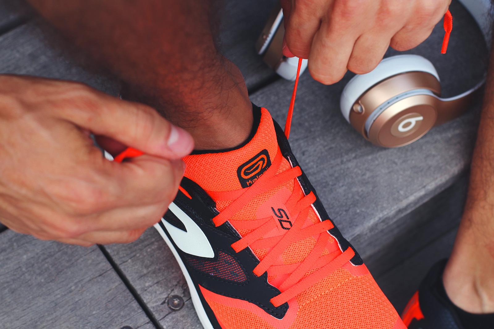 Chaussures KipRun SD