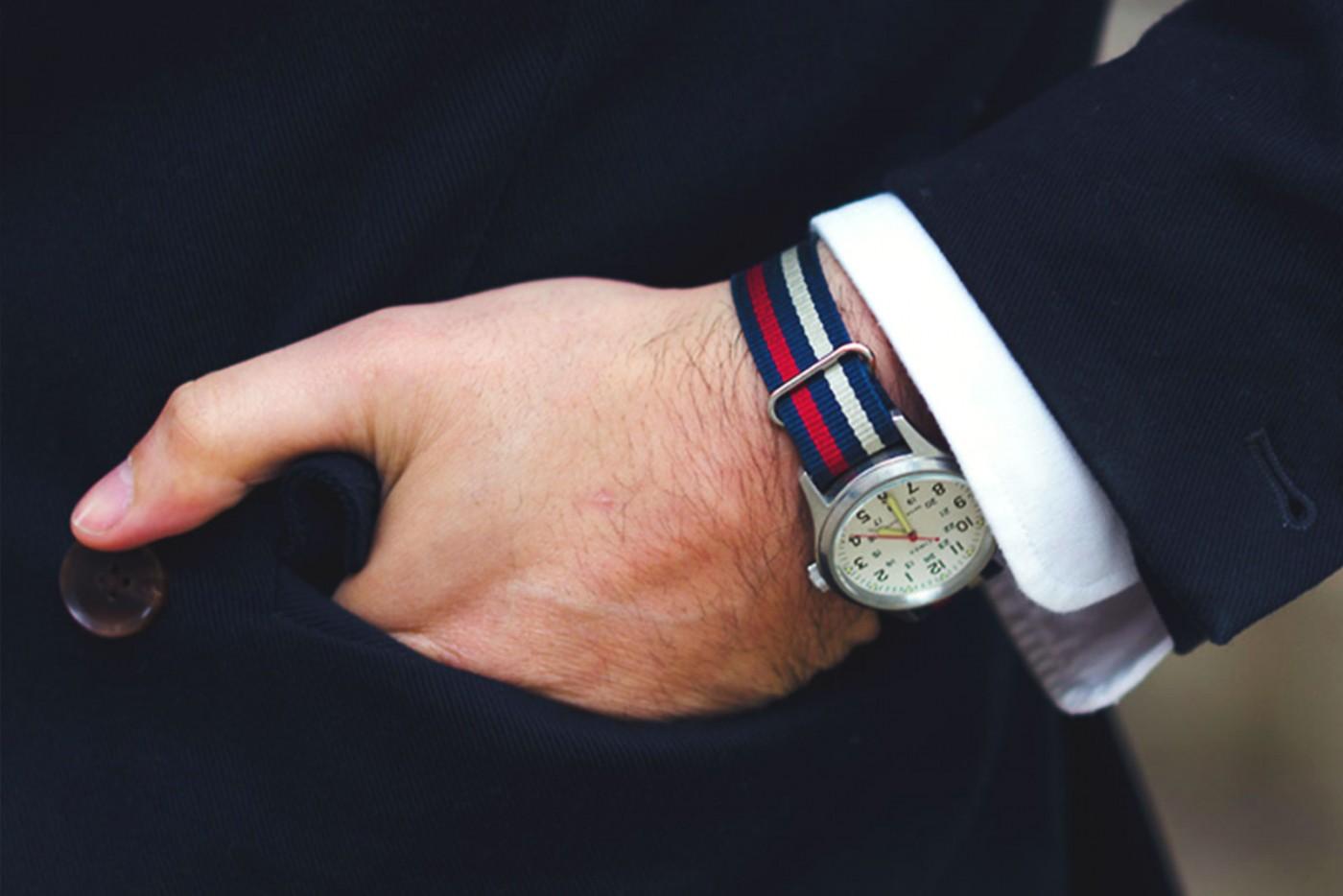 Concours « Nato » : 5 bracelets à gagner