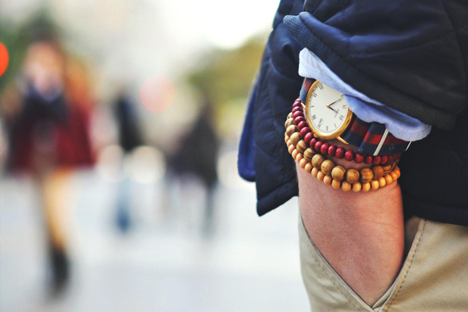Mon Bracelet Nato
