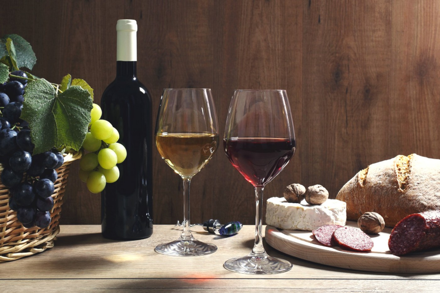 Quels vins choisir pour accompagner vos fromages ?