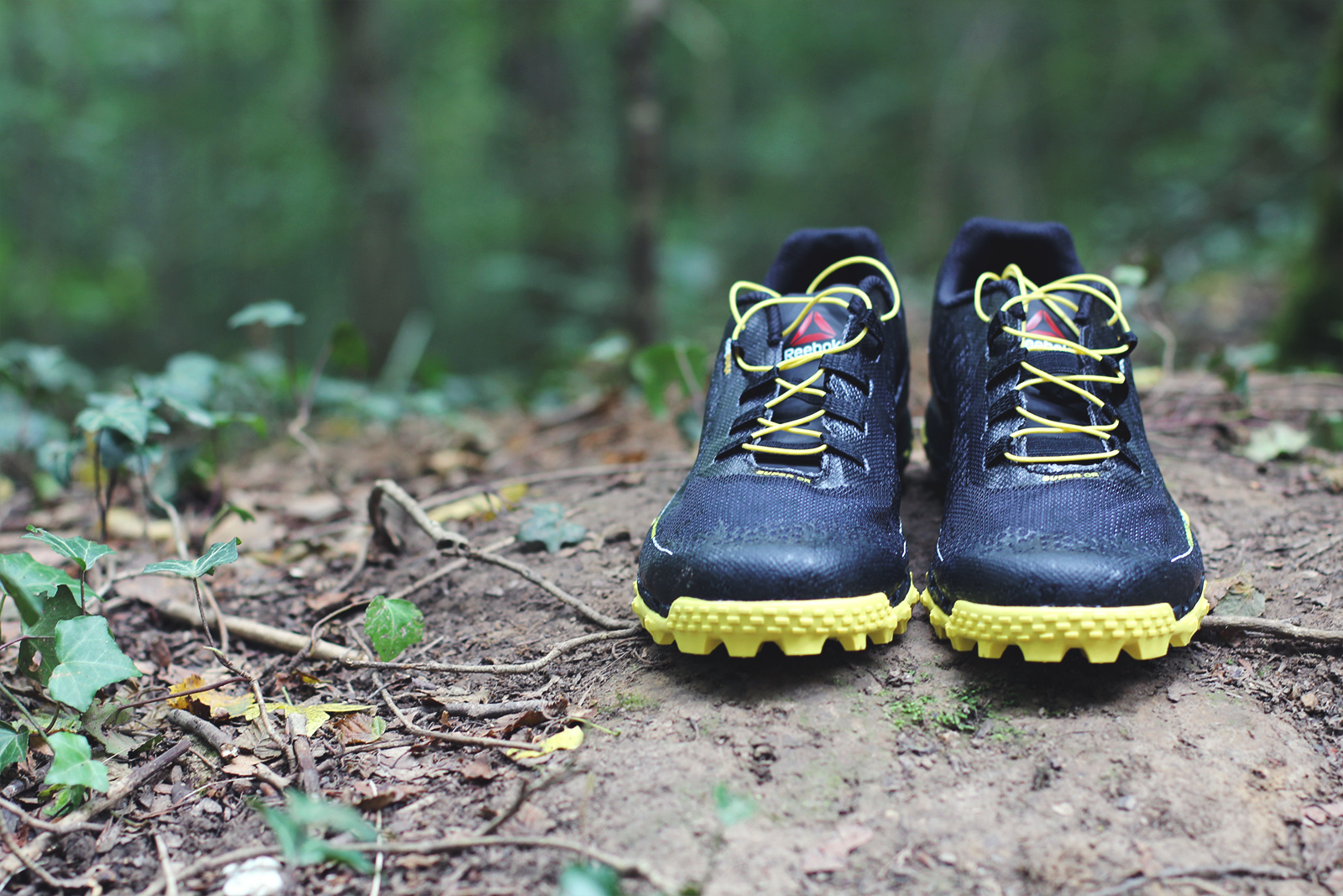Reebok chaussures Trail