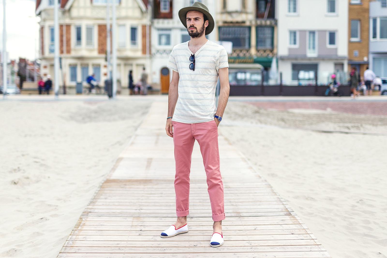 Marque Le Pantalon