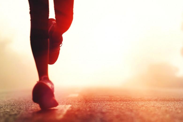 Running : connaître votre type de foulée