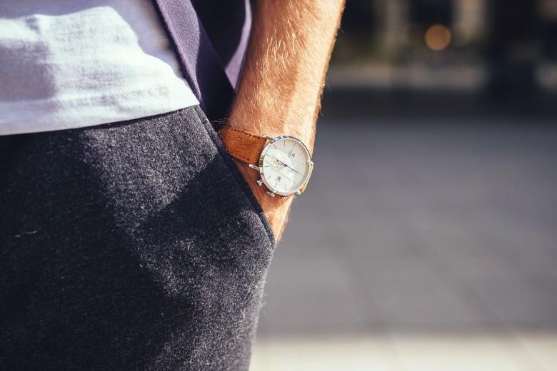 La montre parisienne rivalisant avec le luxe