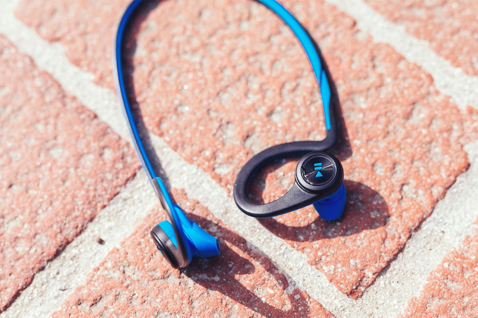 Ecouteurs Plantronics Bluetooth