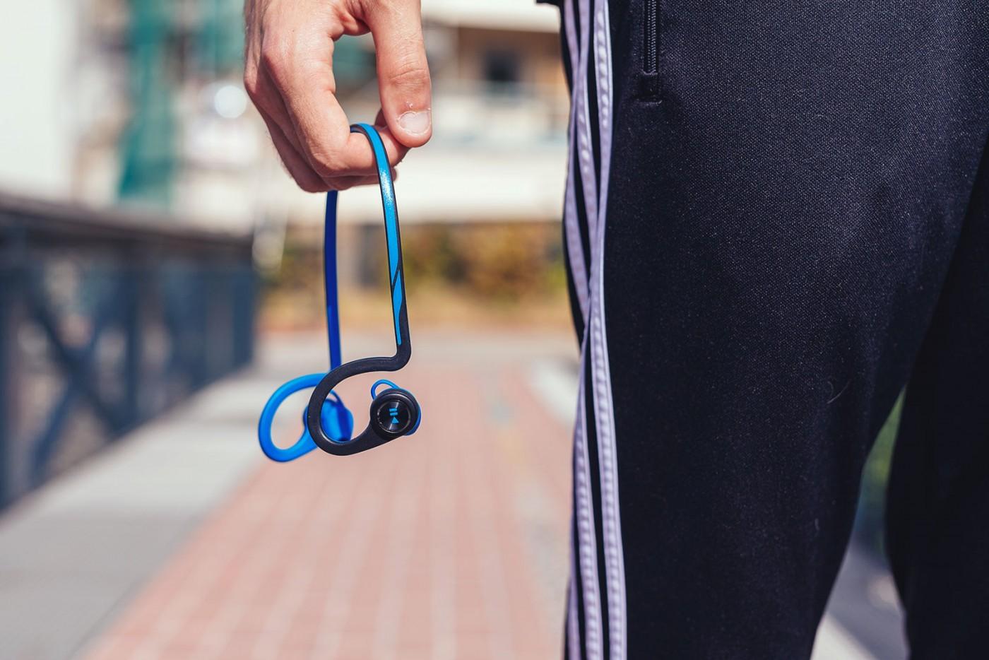 BackBeat Fit : Les écouteurs sportifs