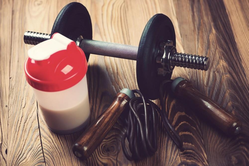 Protéines : quelle dose pour prendre du muscle ?