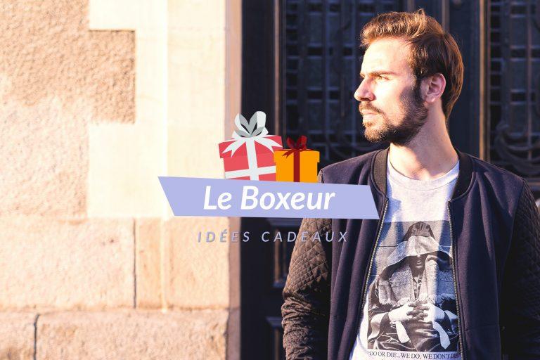 Idée cadeau homme - Les Box