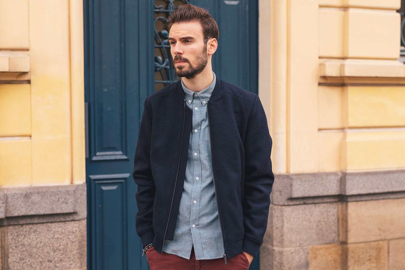Mode & Style Homme