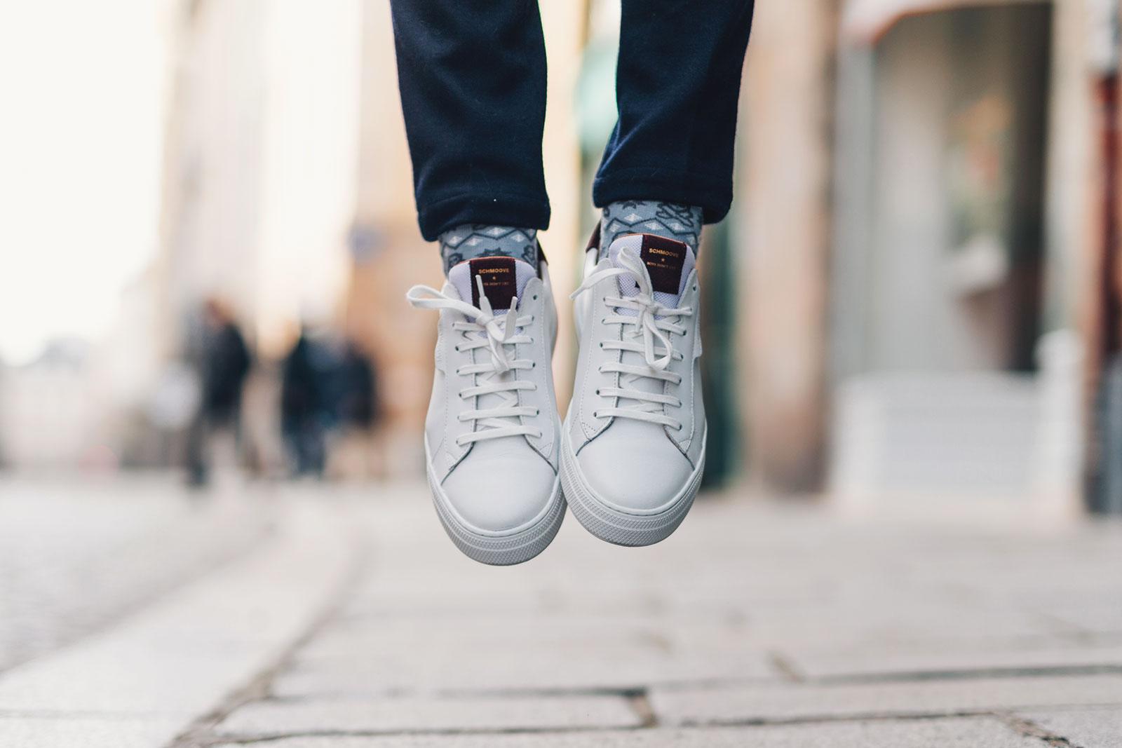 Sneakers Schmoove