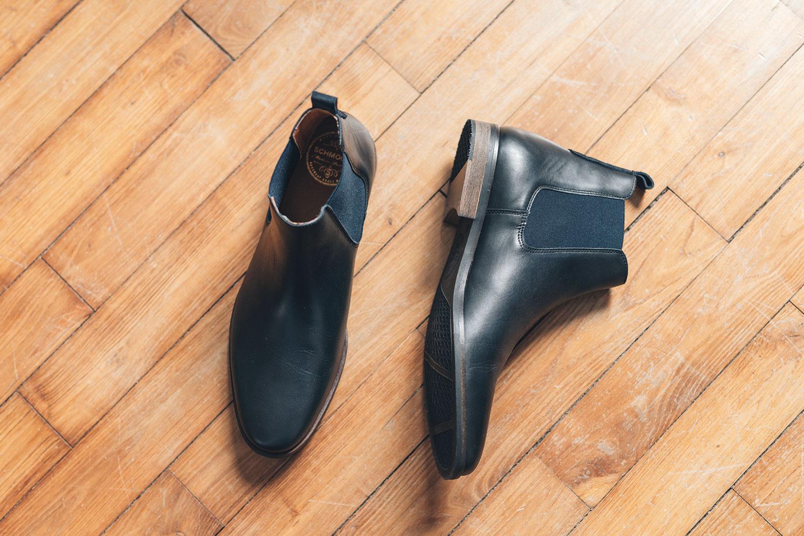 Boots Schmoove