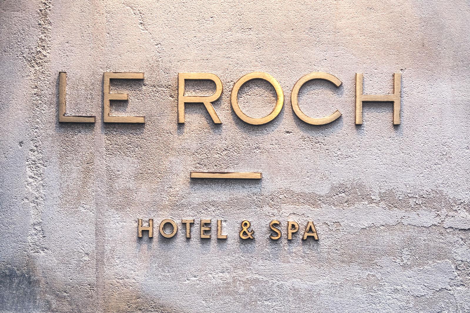 Hôtel et Spa Roch Paris