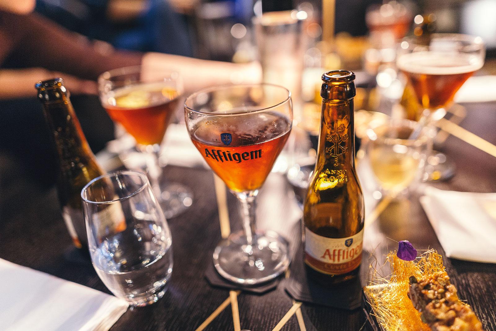 Bière Affligem Cuvée Dulce
