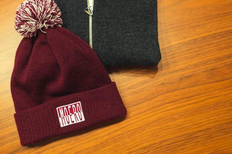 Concours « Winter » : 5 bonnets Moero à gagner