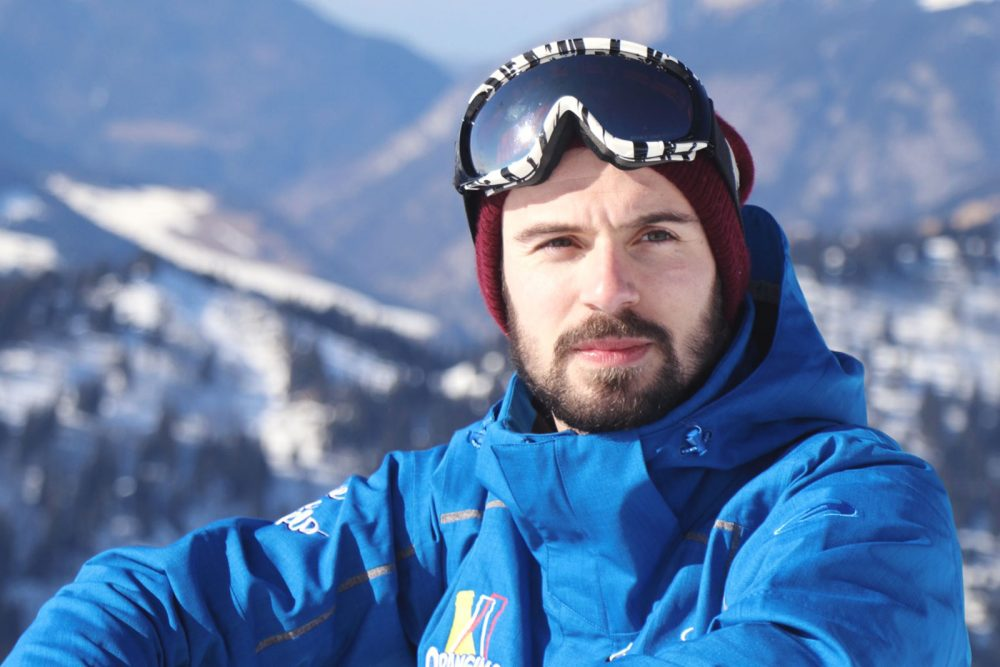 Look : Session Snowboard