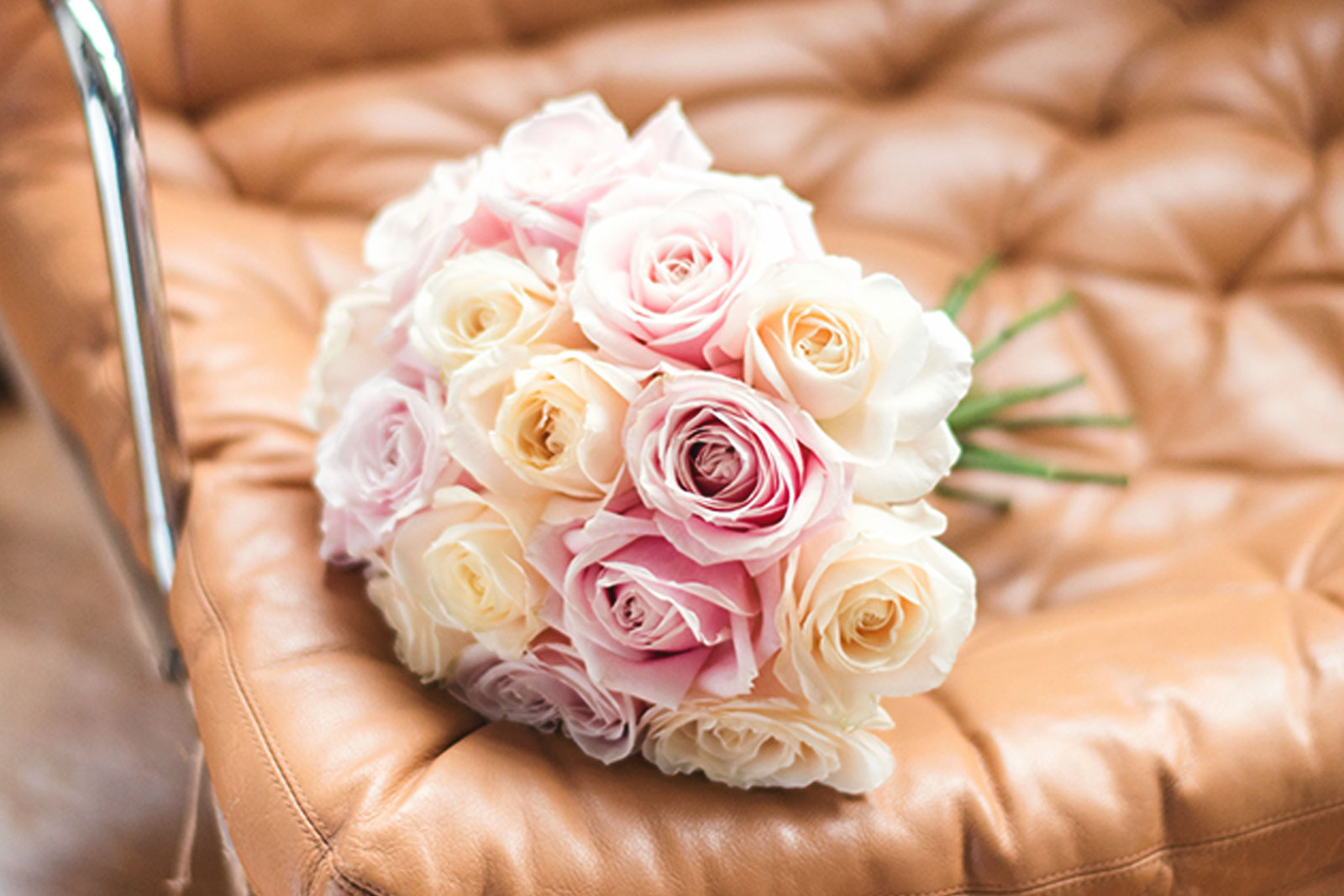 Bouquet Bergamotte