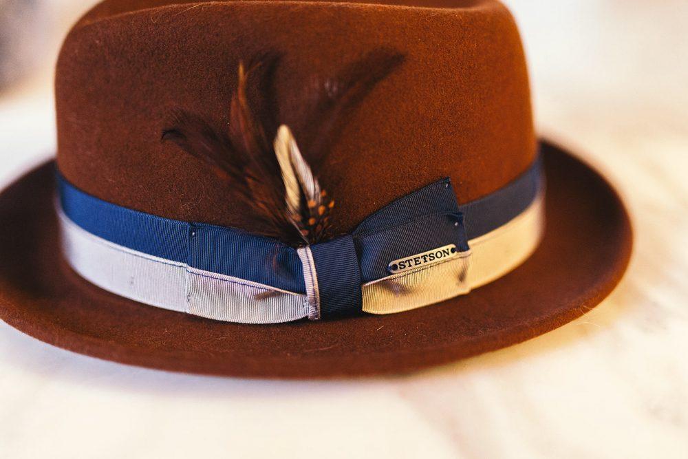 Comment entretenir un chapeau en feutre ?