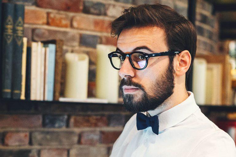 Lunettes L'usine à lunettes