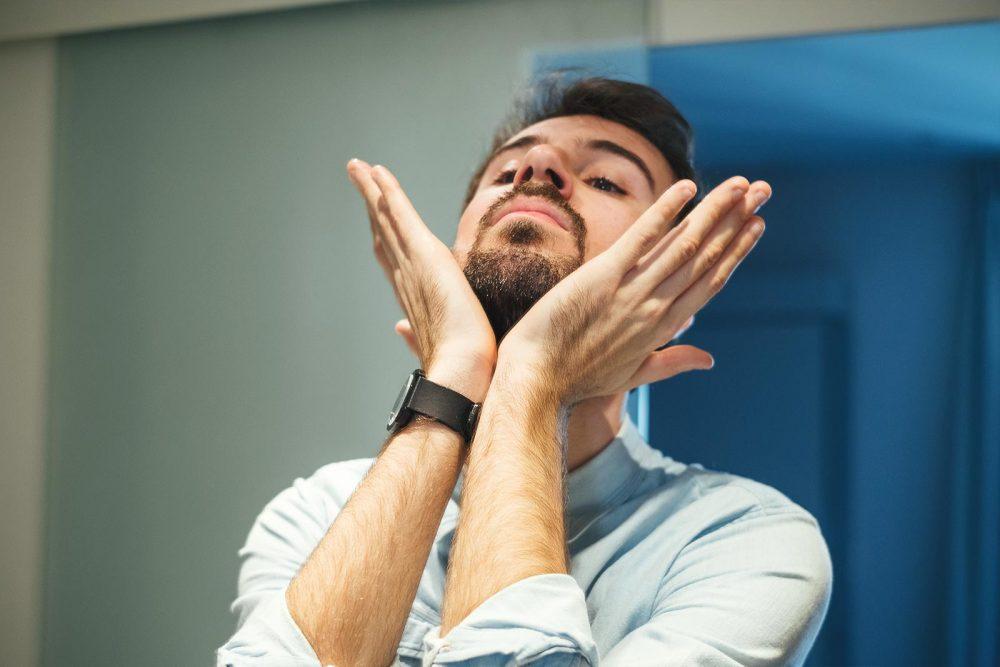 5 astuces pour votre barbe