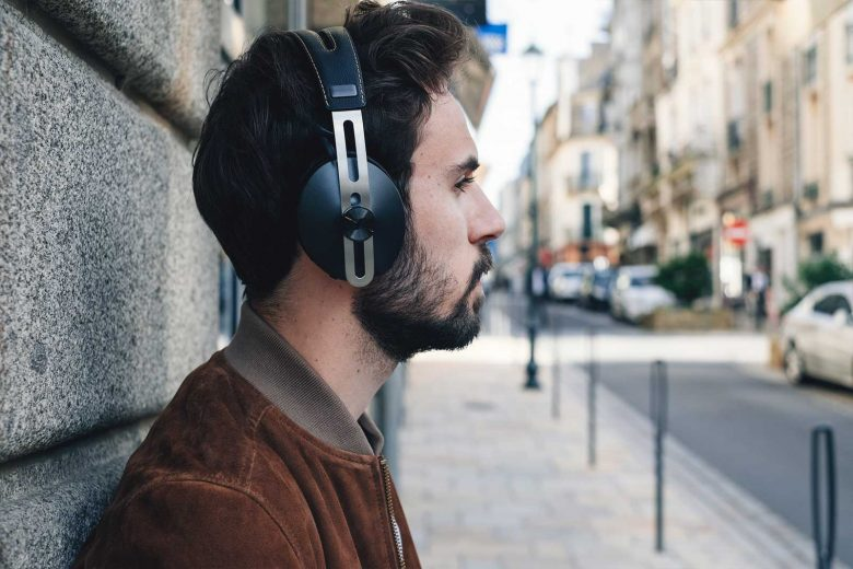 Casque Momentum Wireless : élégance et qualité HD