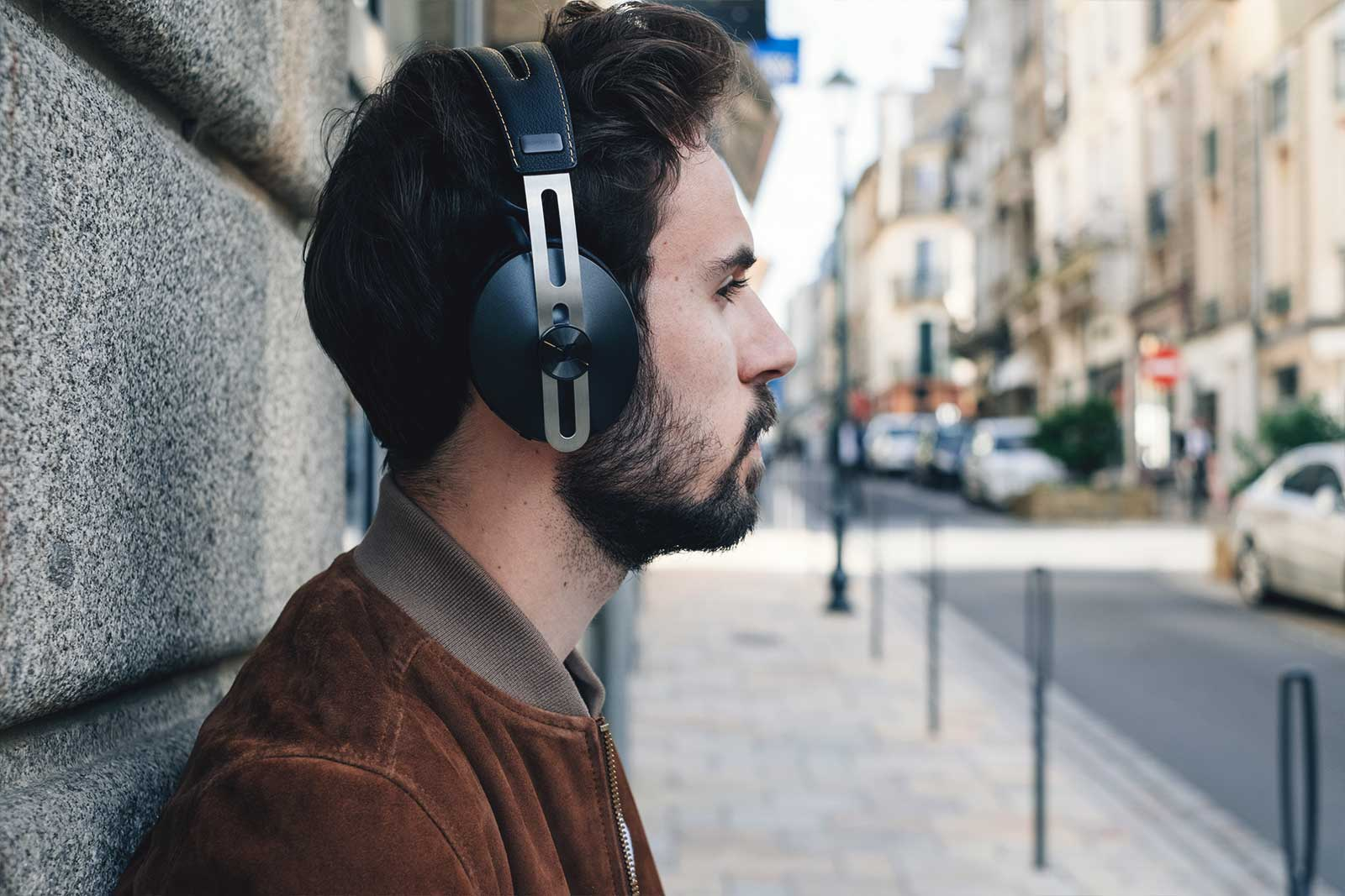 Casque Sennheiser bluetooth