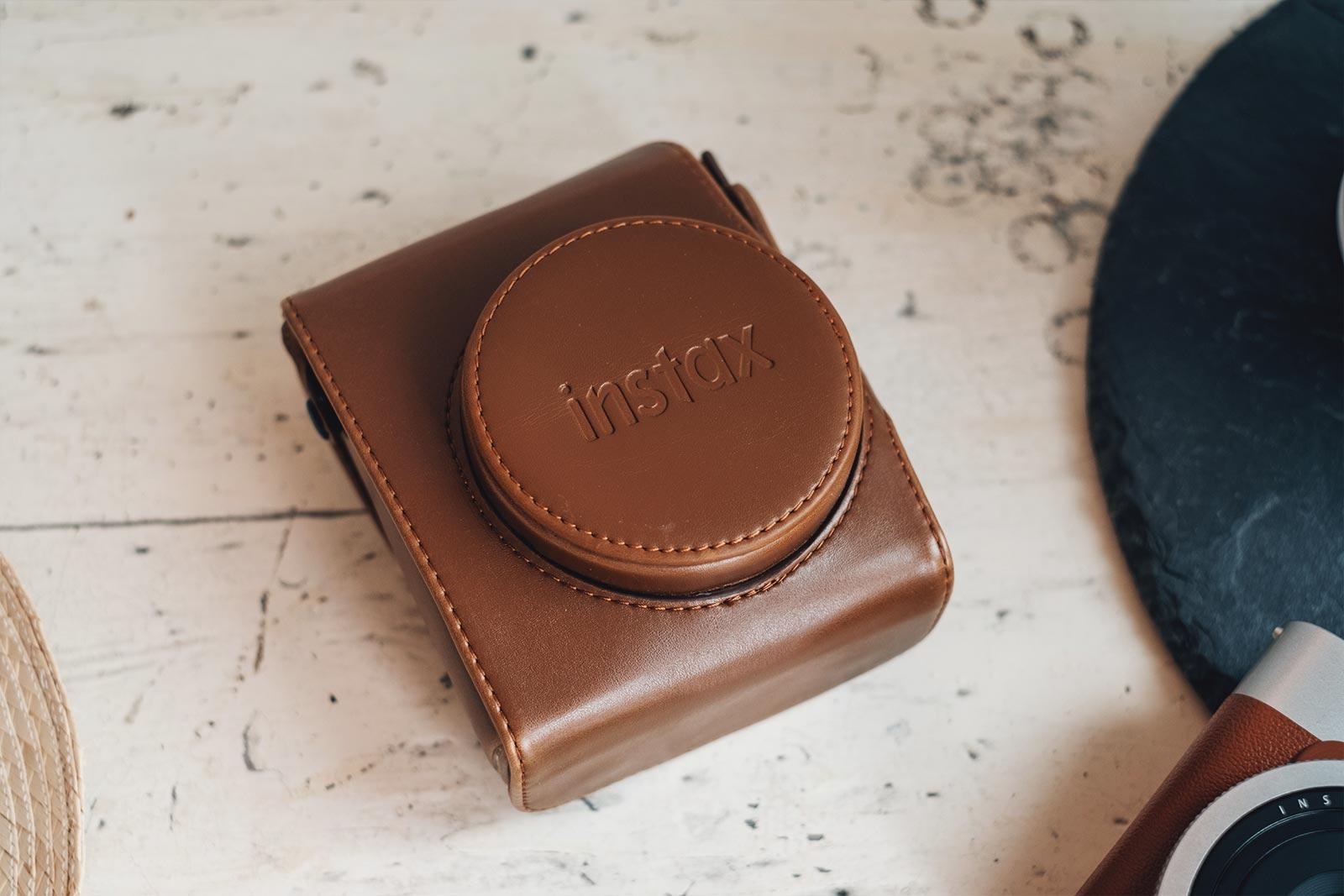 concours Instax-Mini Neo Classic