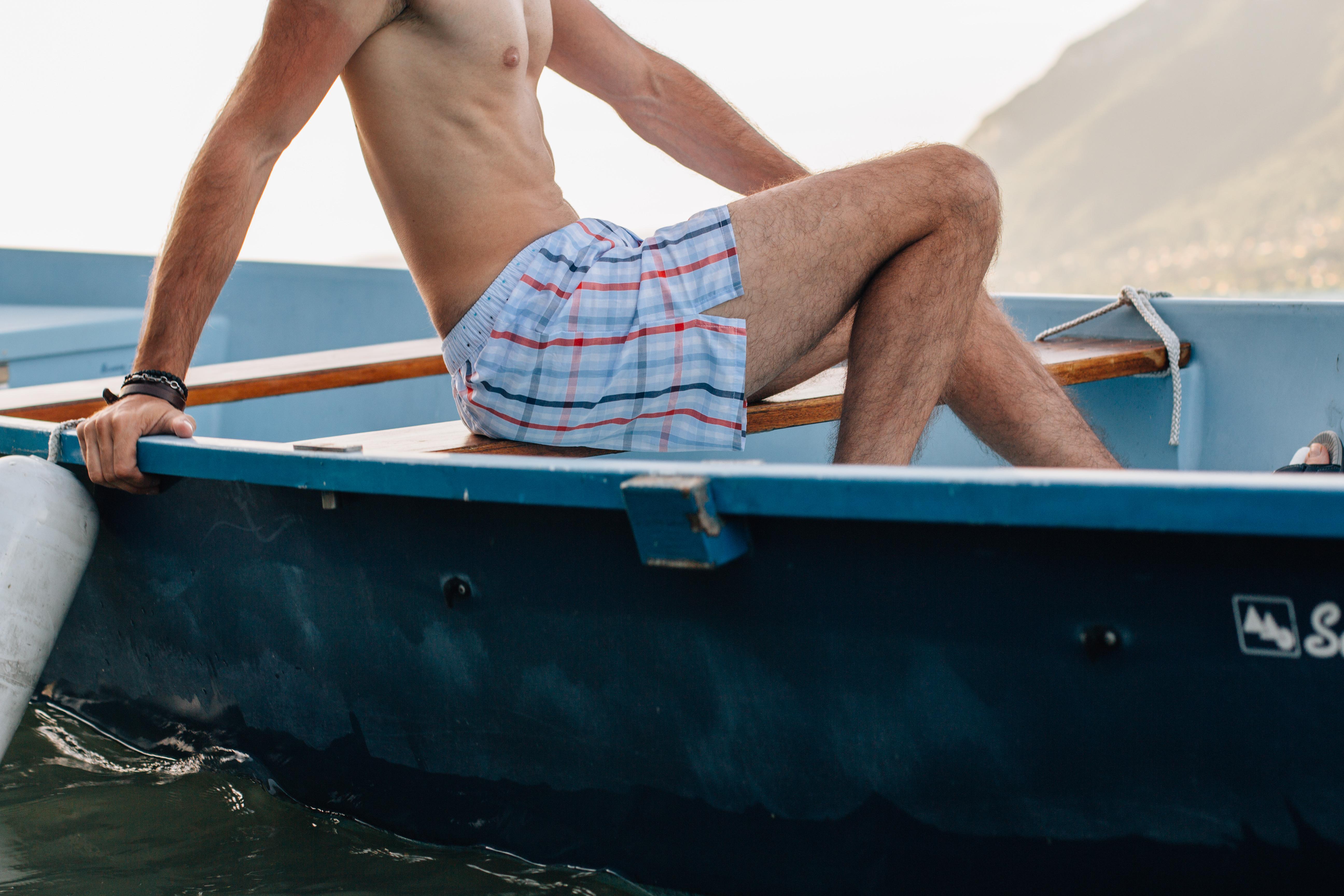 Arthur Underwear