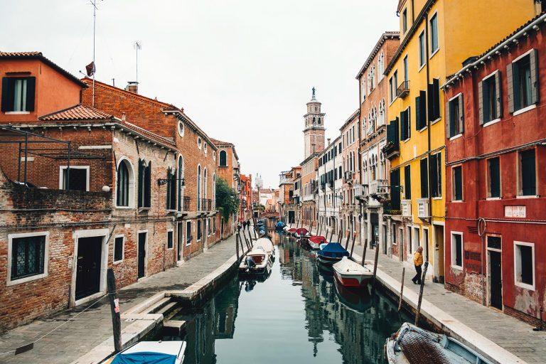 Venise voyage Travel