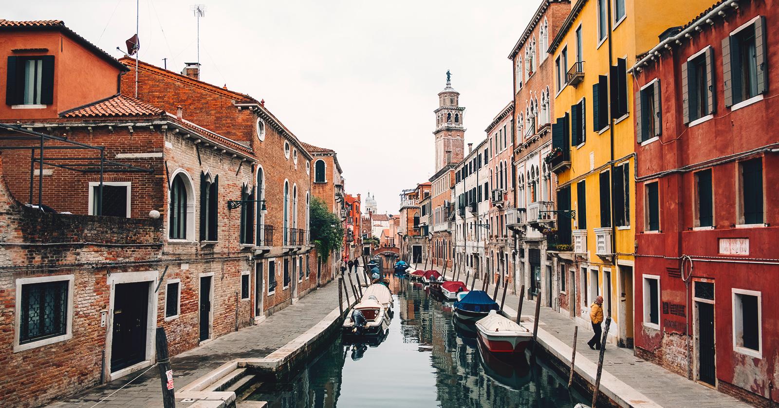 Venise Voyage