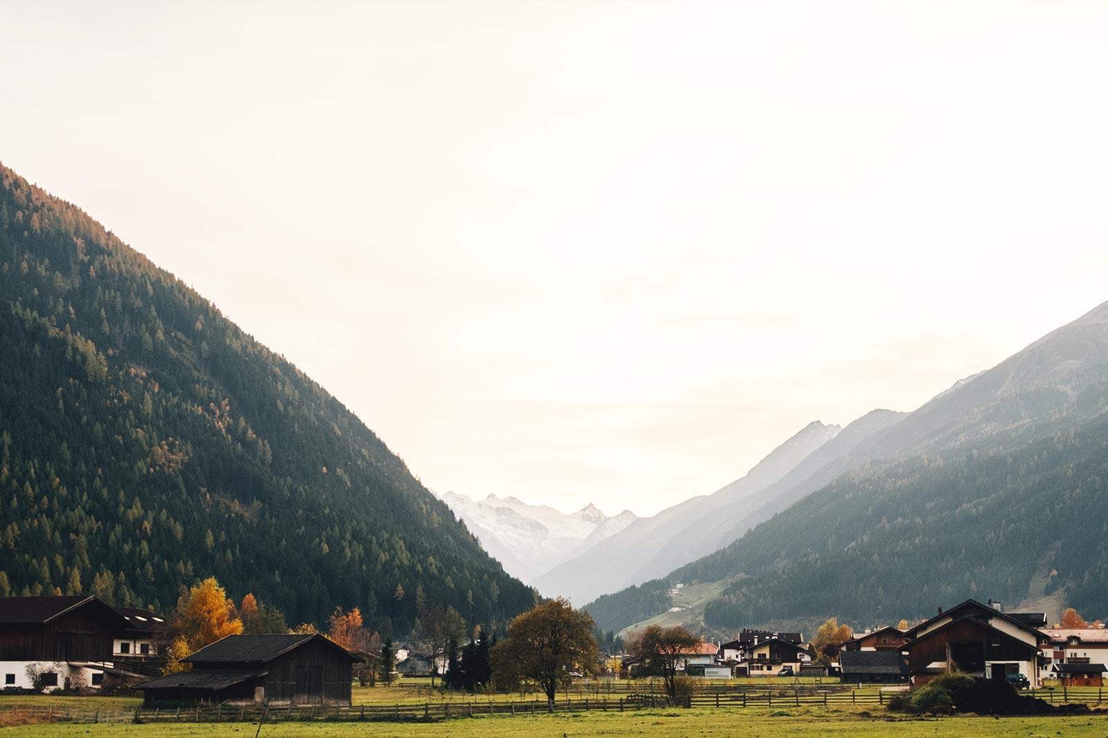 Ski en Autriche à Stubai