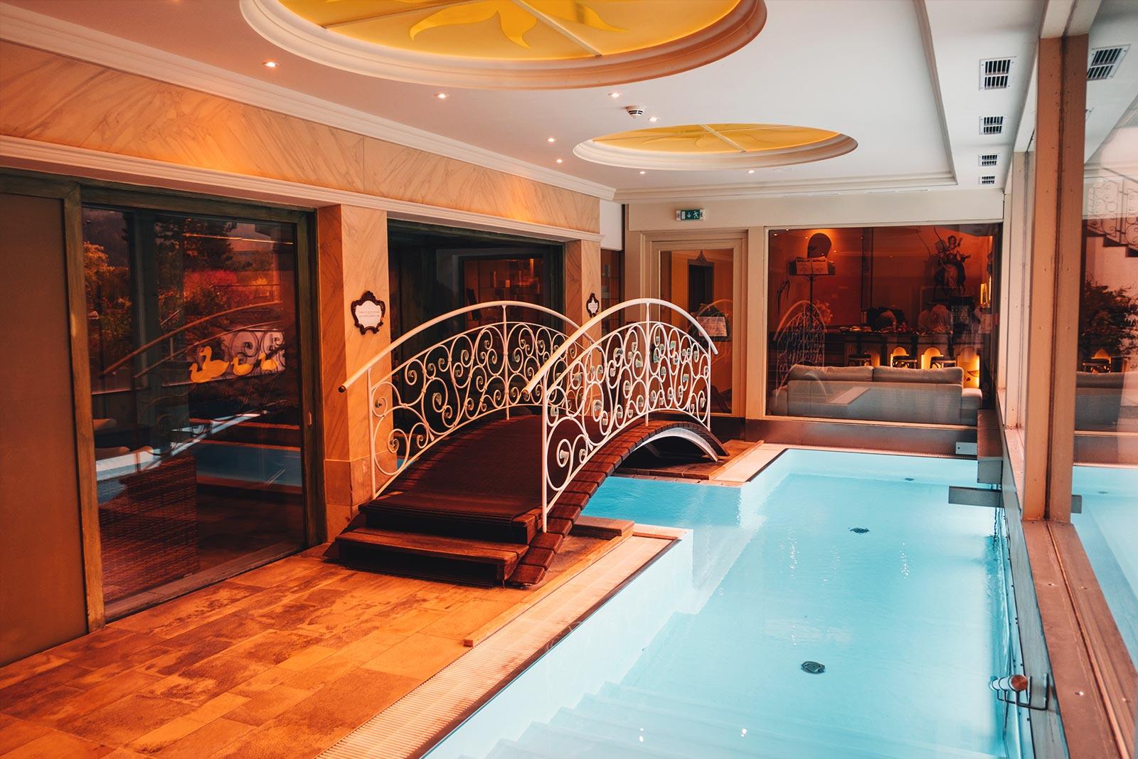 Hotel Spa Autriche Stubai