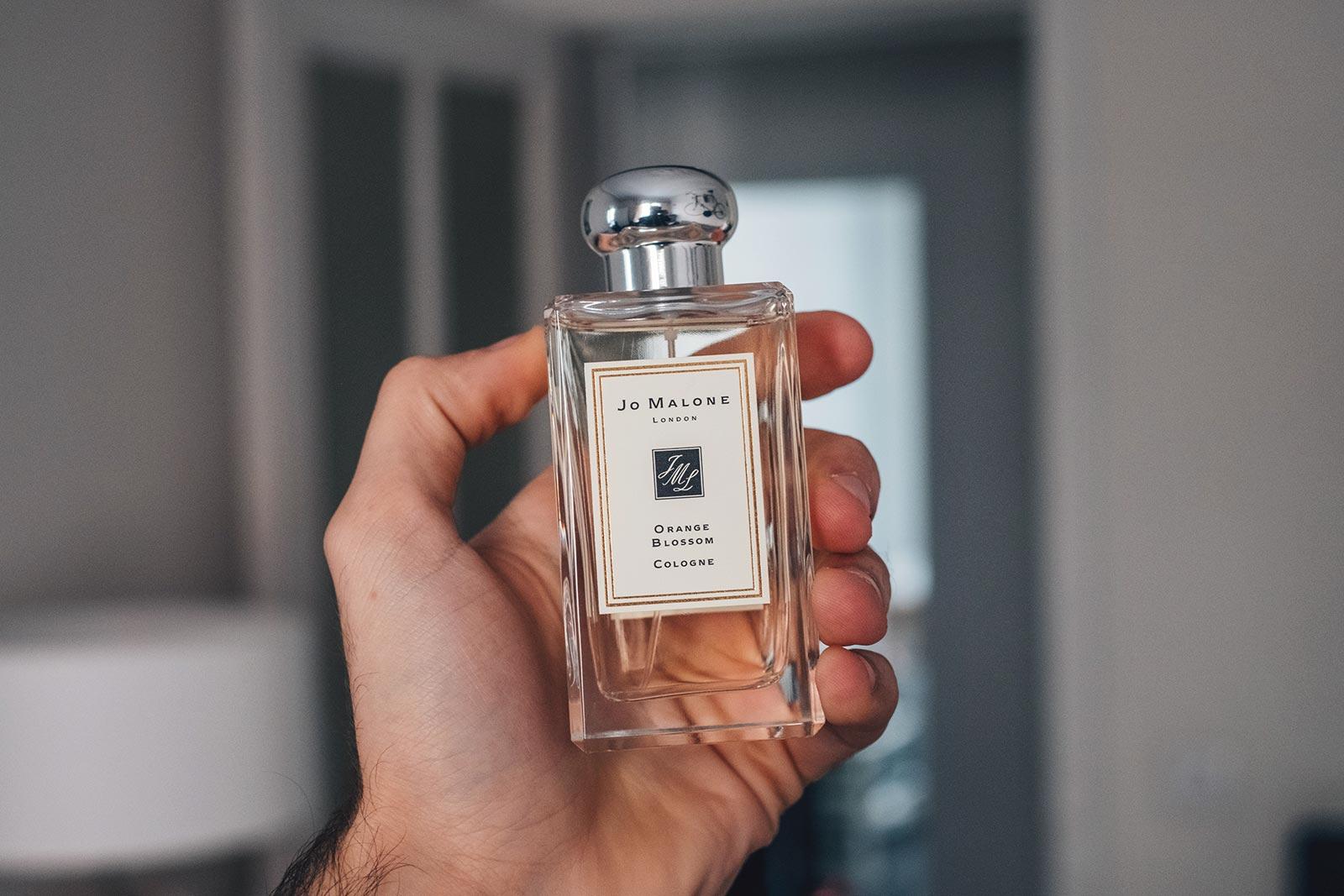 Top parfum saint valentin homme femme Jo Malone