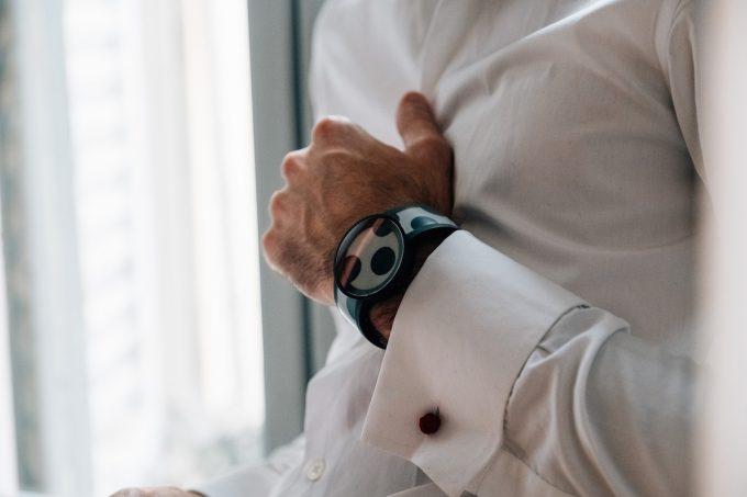 test Sony FES Smartwatch
